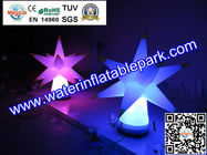 China Fashion Inflatable Lighting Decoration With Aufblasbare Rgb-Licht distributor