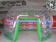 Clear Inflatable Sports Domes Air Seal , Inflatable Igloo Tent  EN14960 /  ROSH for sale