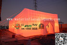 Best Attractive Massive Structure Inflatable Cube Tent  for Wedding