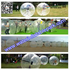 China Popular Customized Inflatable Water Ball 1.0mm For Commercial Rental distributor
