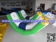 Fantastic  Water Park  Toys Inflatable Seesaw For Adults And Kids for sale