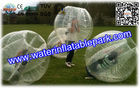 CE / UL Popular Body Grass Inflatable Bumper Ball For Kids for sale