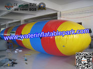 Inflatable Blob Water Jump /  Launcher Exciting Game CE / UL /  EN71 for sale