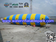 China Popular Large Inflatable Water Blob Rentals Toy Amusement Park distributor
