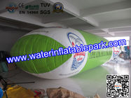 Customized Logo Inflatable Water Catapult  Blob For Advertising for sale