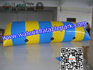 Giant Commercial Inflatable Water Blob Launcher 0.9mm PVC for sale
