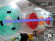 China Wonderful Floating Water Ball Entertainment  Inflatable for Rent distributor